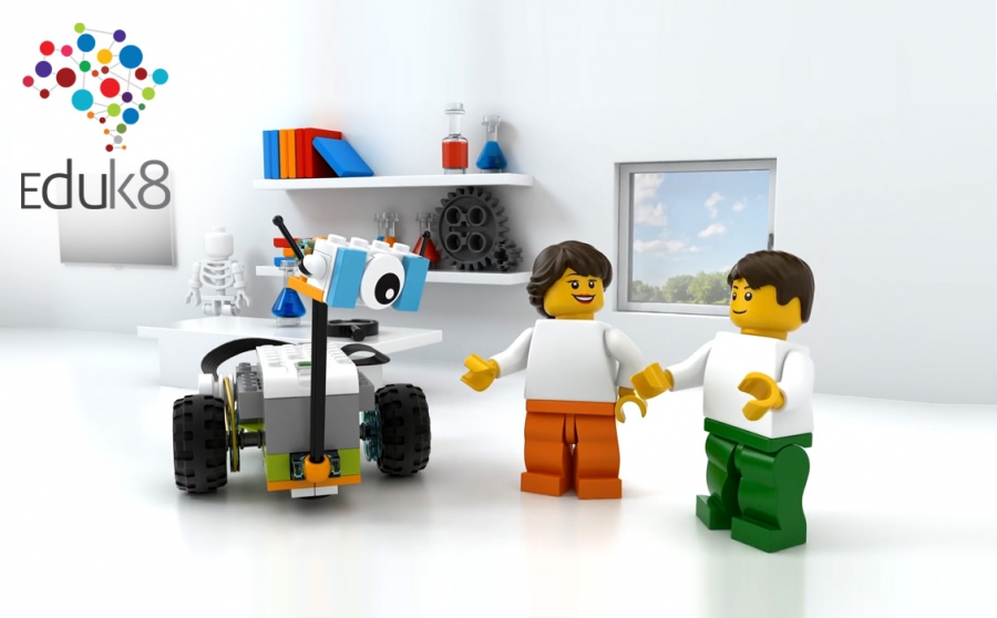Eduk8 - LEGO Education