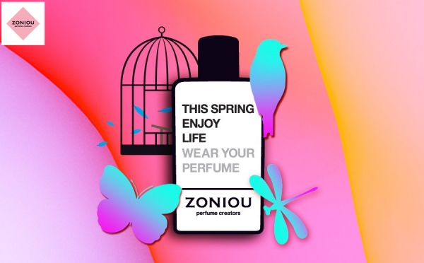 Zoniou Everlasting Essence
