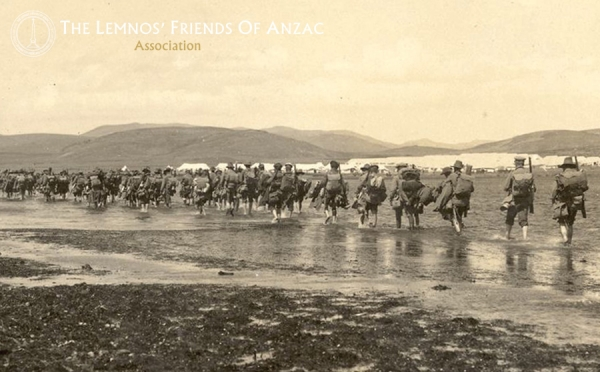 Friends of Anzac